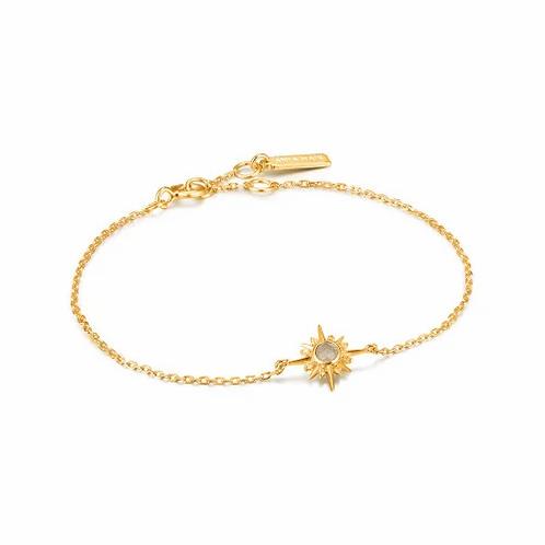 Midnight Fever Bracelet