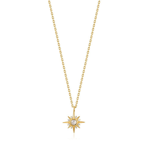 Midnight Fever Necklace