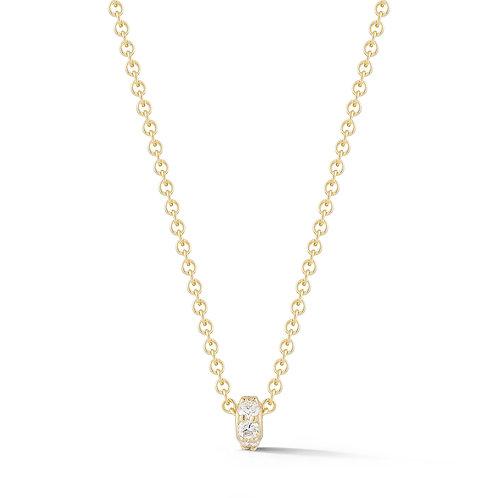 Diamond Hera Necklace