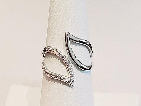 Diamond Lela Ring