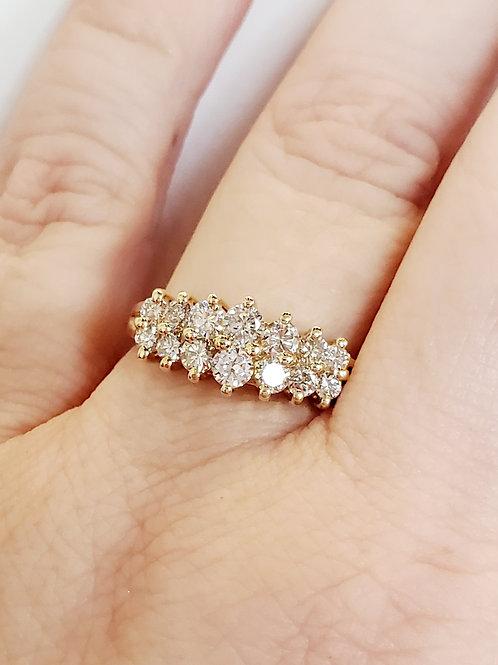 1.00ctw Diamond Ring