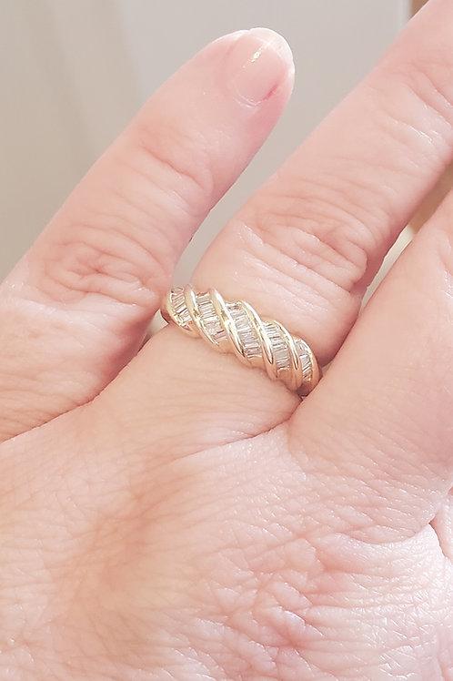 0.50ctw Diamond Ring