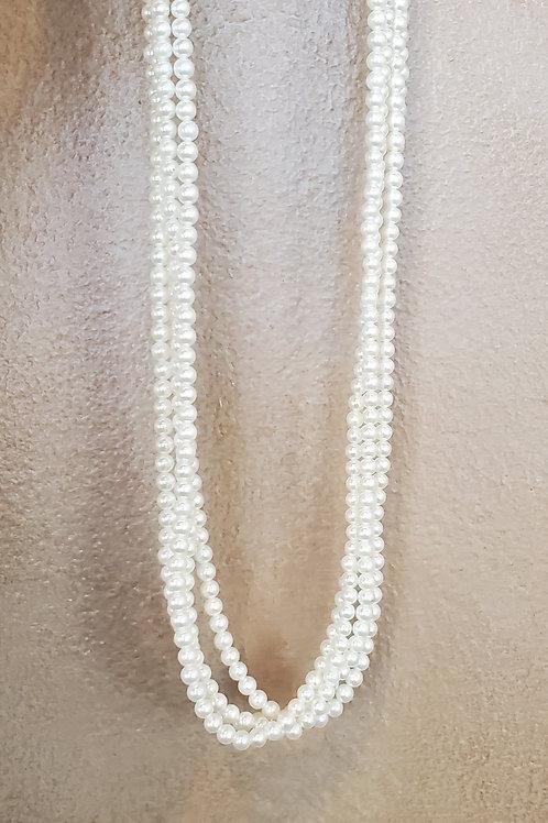 Quadruple Pearls