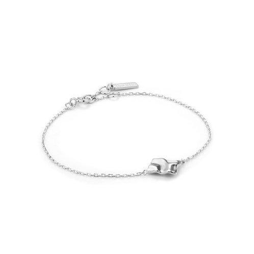 Metal Crush Bracelet