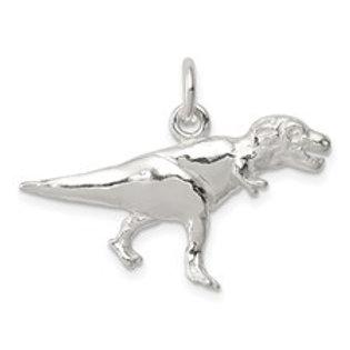 T-Rex Necklace