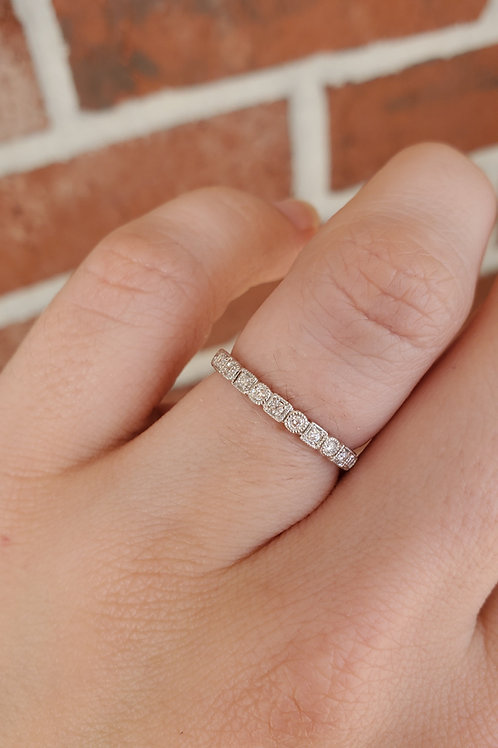 Diamond Stackable