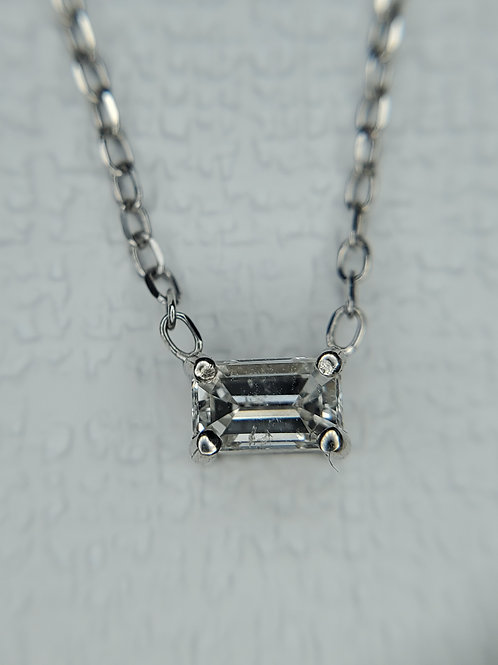 Diamond Necklace