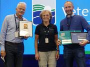 Cermaq recibe Premio Bienestar de los Pece