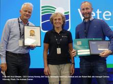 Fish Welfare Award for Cermaq