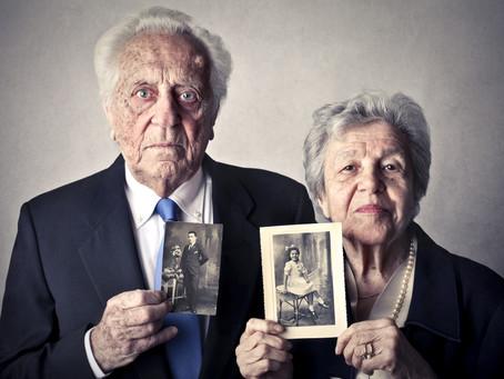 Biografia Familiar: recordar é viver!