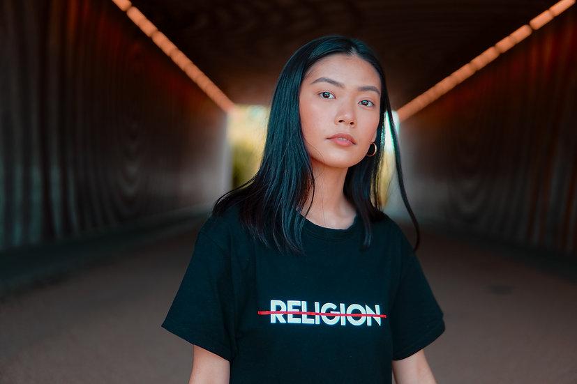 Religion | Relationship tee