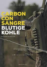 Carbon Con Sangre -Blutig Kohle