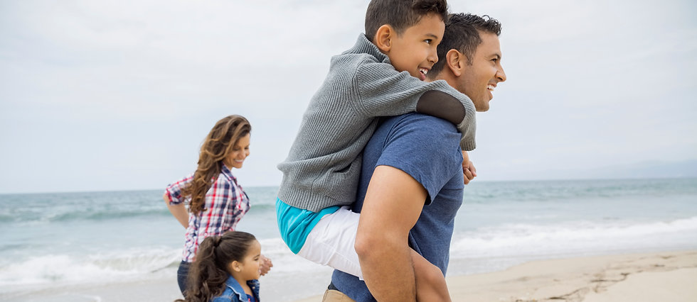 משפחה הדרכת הורים אונליין