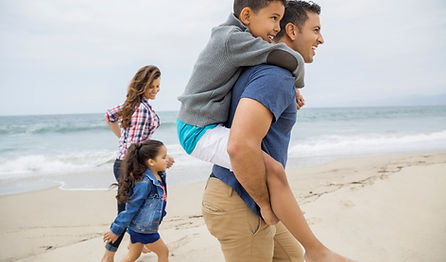 PhotographybyLuigi Family Session Information