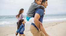 Website: Parenting Help for Fathers