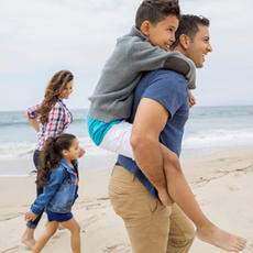 Family Physical Therapy and Wellness