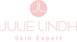 logo with top symbol rose quartz skin ex
