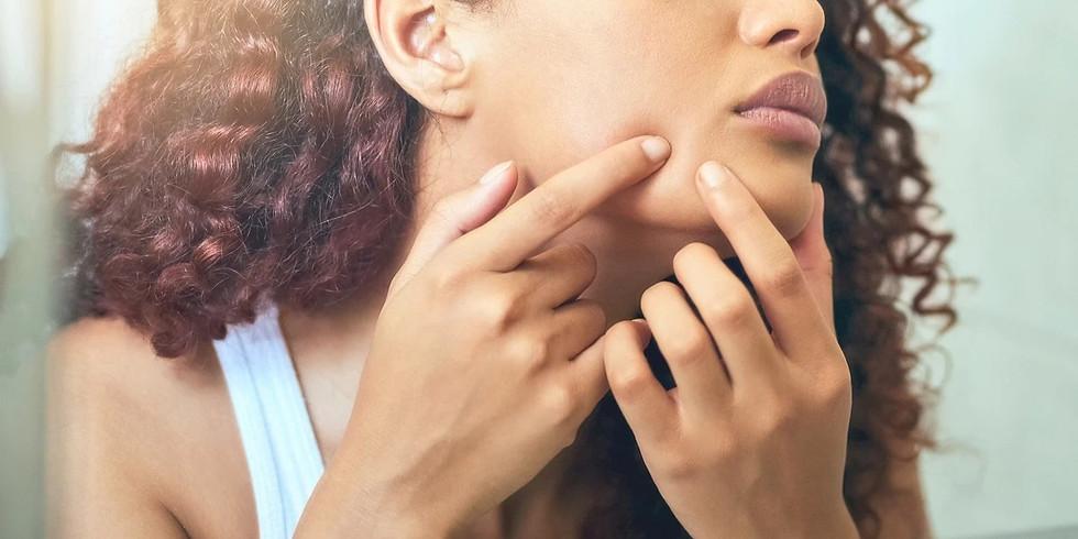 BEAUTY TALKS EVENT - Clogged pores