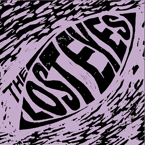 The Lost Eyes EP (digital download)