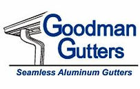 Goodman Gutters Logo