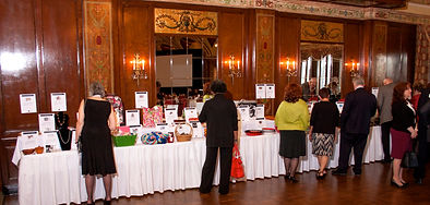 FHH Banquet Silent Auction