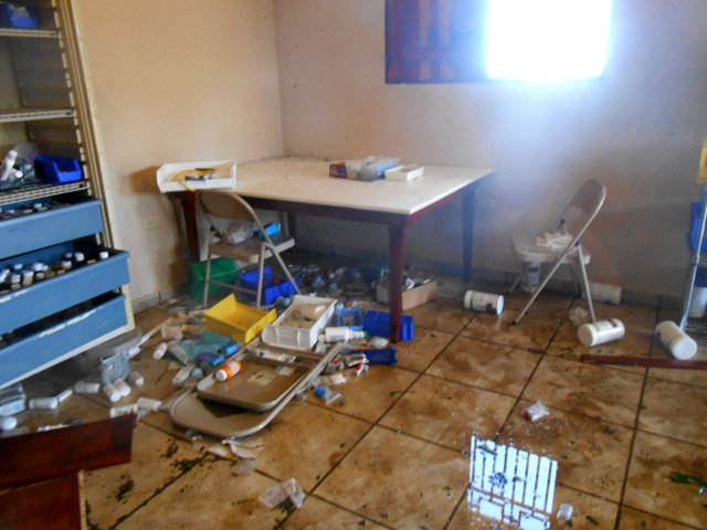 An Update About Our Medical Clinic in Haiti