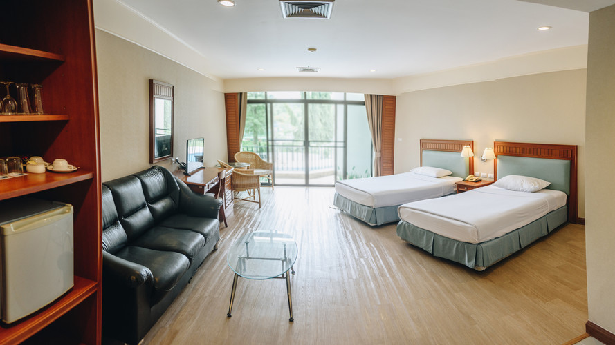 Mini - Suite