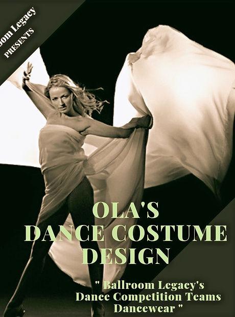 Ola Costime Design