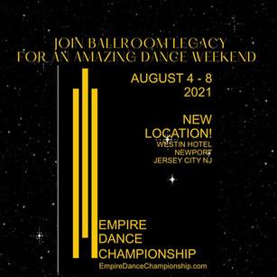 empire dance championship