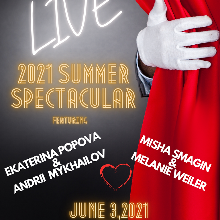 2021 Summer Spectacular