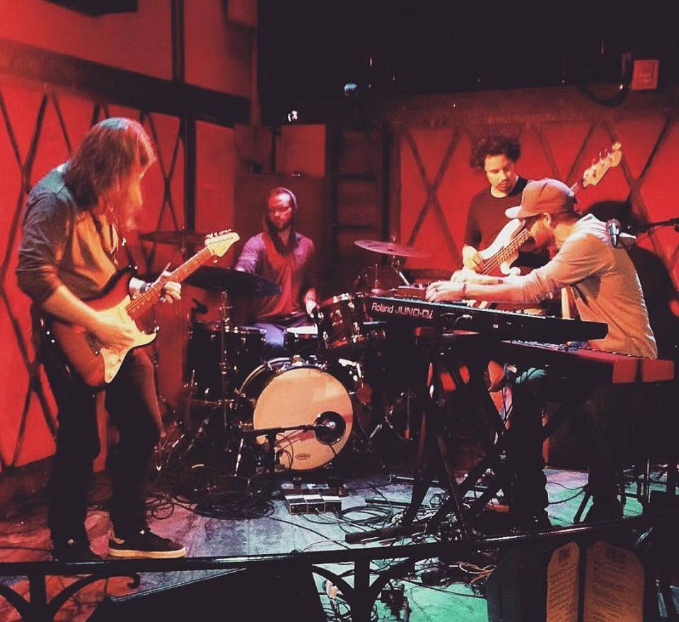 KIF ROCKWOOD MUSIC HALL 2016