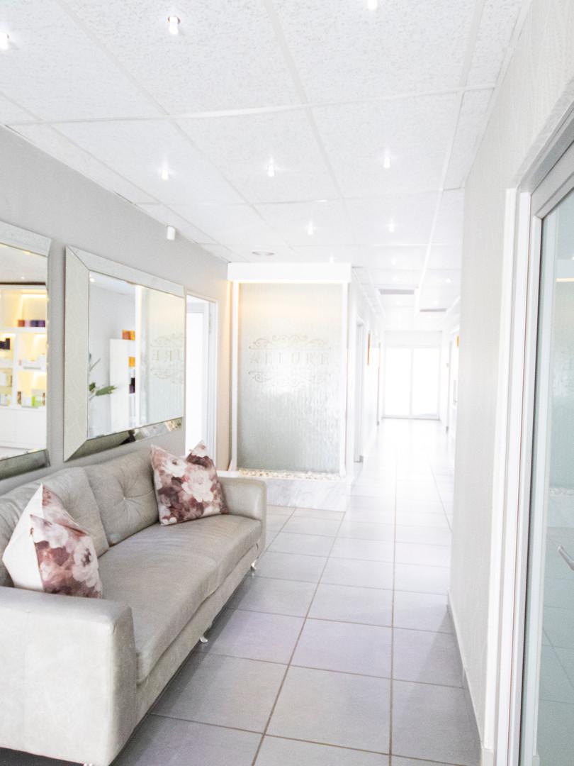 Allure Beauty & Spa Benoni Johannesburg South Africa