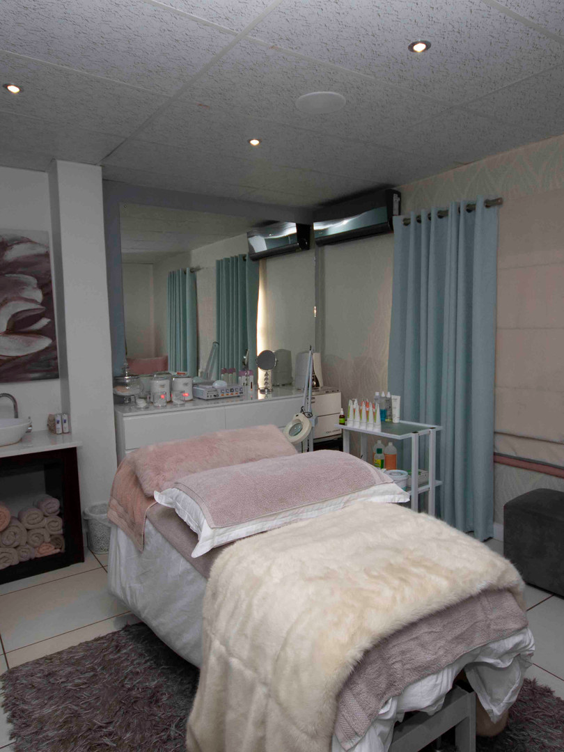 Allure Beauty & Spa Benoni Johannesburg South Africa