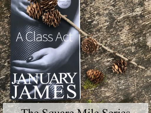 The Square Mile Series