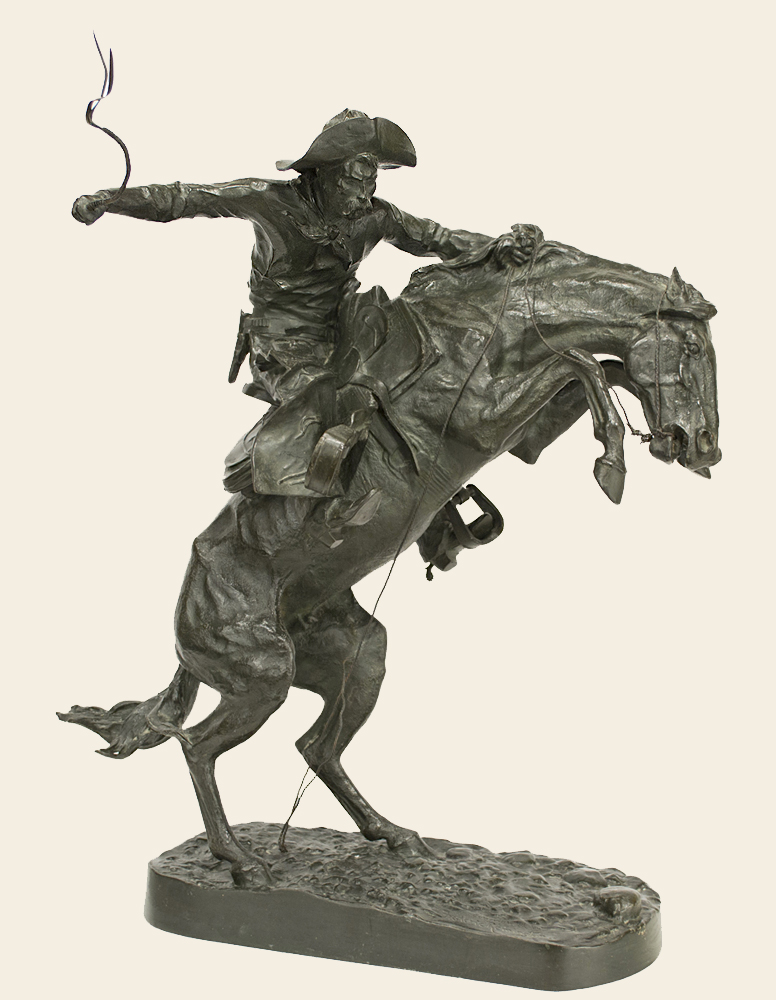 Frederic Remington