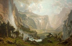 Albert Bierstadt