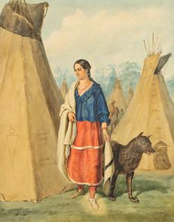 Iowa Girl