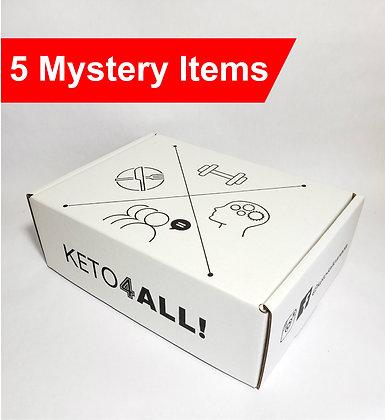 Mystery Mini Box
