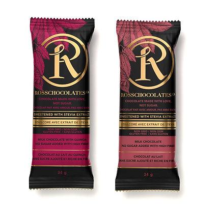 Ross Chocolates 2-Pack