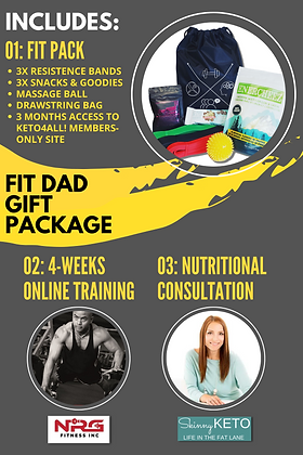 Fit Gift Package