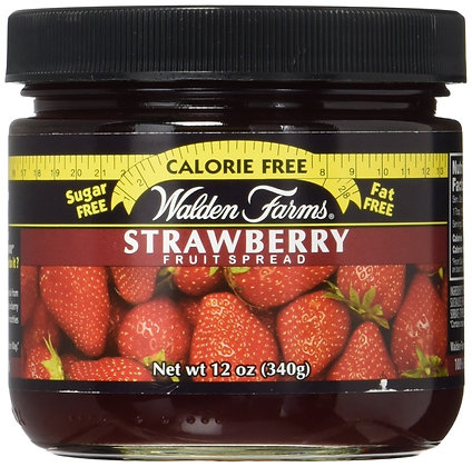 Walden Farms Strawberry Fruit Spread