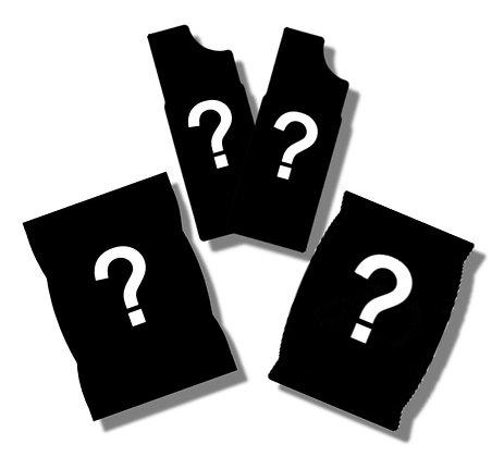 Mystery Item 3-Pack