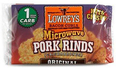 Oberto Microwave Pork Rinds