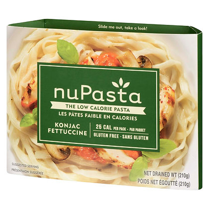 NuPasta Konjac Fettuccine