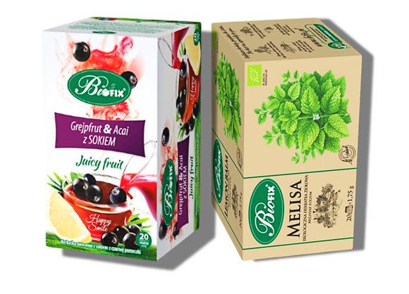 Bifix Herbal Tea 2-Pack
