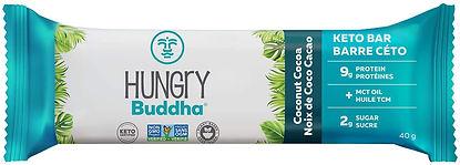 Hungry Buddha - Coconut Cocoa Keto Bar.j