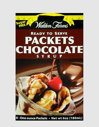 Walden Farm's Sugar-Free Chocolate Syrup (Single Serve)