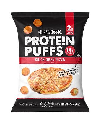 Shrewd Protein Puffs