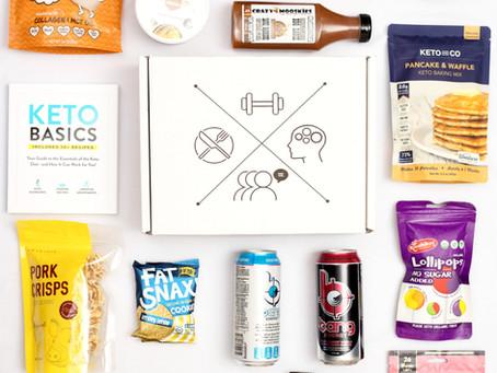 🏆 The Top 5 Keto Snacks of 2020 🏆