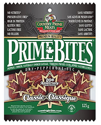 Country Prime Meats Prime Bites